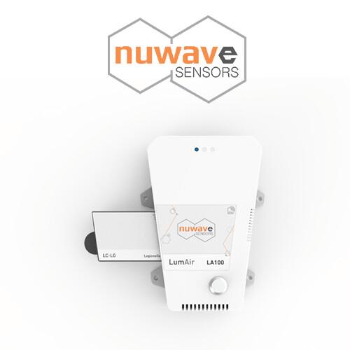 NuWave - LumAir LA100