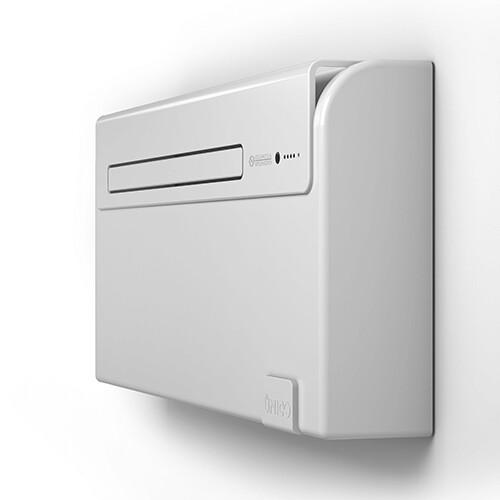 Unico Air Inverter 8 HP Airco en Verwarming