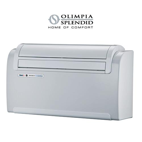 Unico Smart 12 HP Airco en verwarming