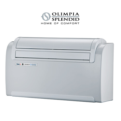 Unico R 10 HP Airco en Verwarming