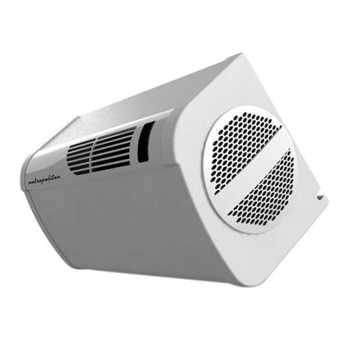 Fintek Metropolis 12 HP - R Airco + verwarming
