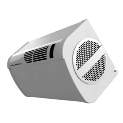 Fintek Metropolis 12 HP H2O Airco + verwarming