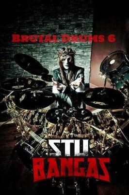 BRUTAL DRUMS 6