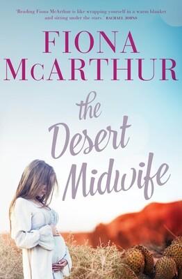 The Desert Midwife