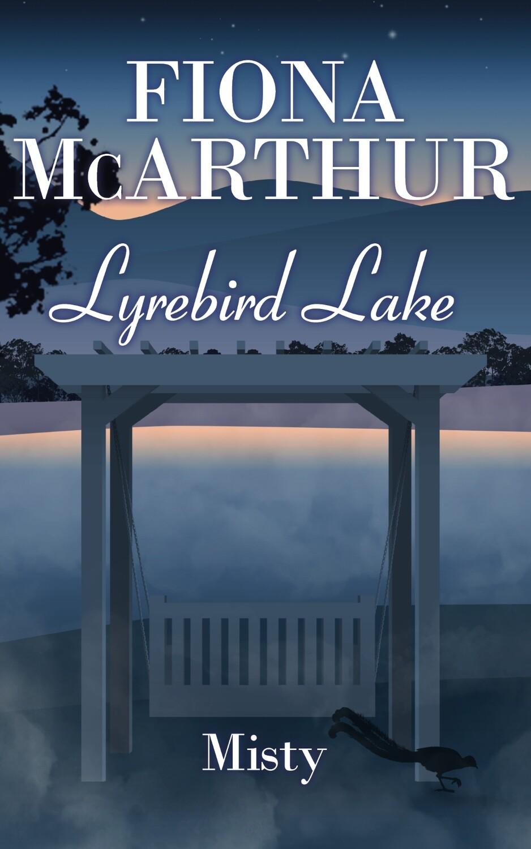 Misty - Lyrebird Lake Book 2