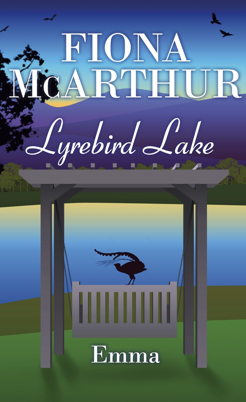 Emma - Lyrebird Lake Book 4