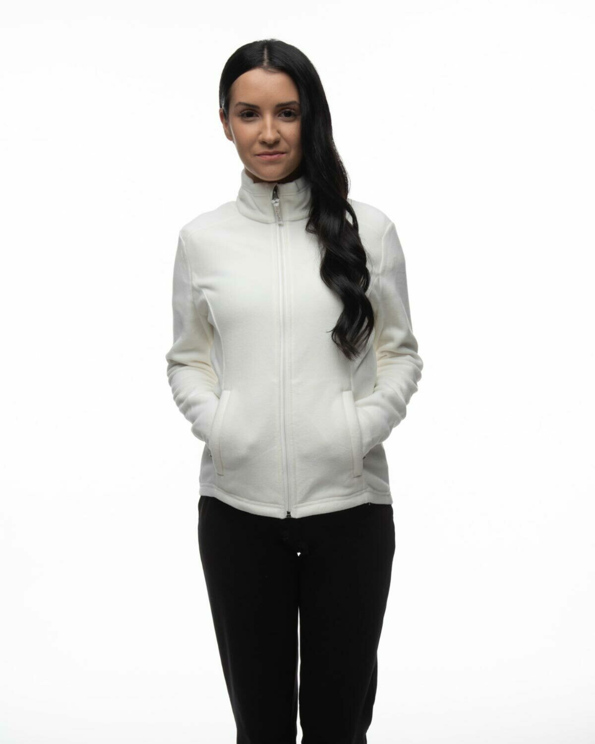 Switcher Fleecejacke Damen Montreal III