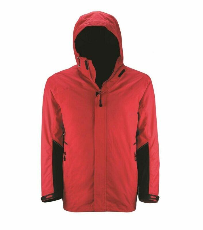 Switcher Technische Jacke
