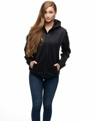 Switcher Softshell Jacke RIFFELALP Damen