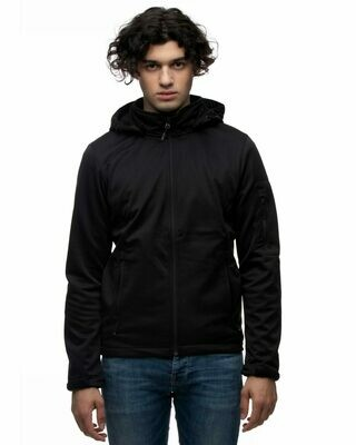 Switcher Softshell RIFFELBERG Herren