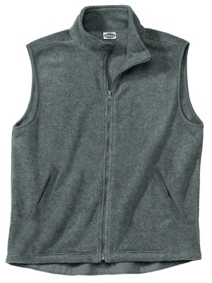Whale by Switcher Fleece-Gilet / Faserpelz Gilet
