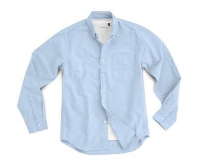 Switcher Classic Oxford Hemd STEVE BIO Baumwolle