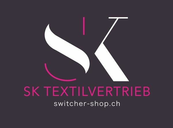 Switcher Online-Shop Schweiz & Switcher Textilien bedrucken by SK Textilvertrieb