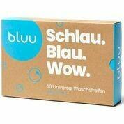 Switcher bluu 60 universal Waschstreifen ALPENFRISCHE