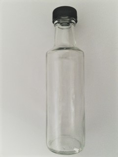 100ml Dorica Bottle with Black T/E Cap