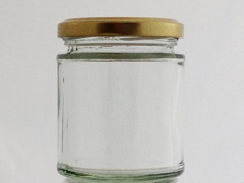 Pallet of 190ml 7oz Round Jar Price includes Standard Carriage & VAT