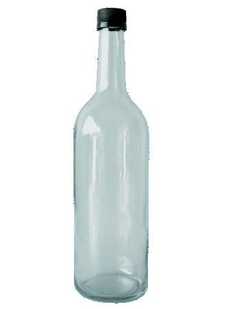 1 Litre Mineral Bottle