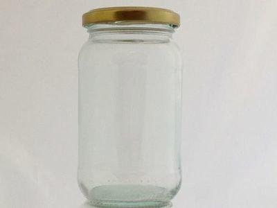 Pallet of 1lb Traditional Jam Jar Price includes Standard Carriage & VAT