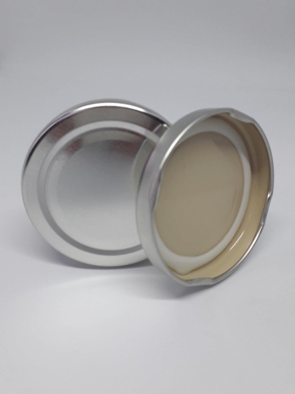 Bulk Buy of 63mm Jam Jar Lids