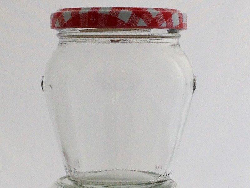 370ml Orcio Jar