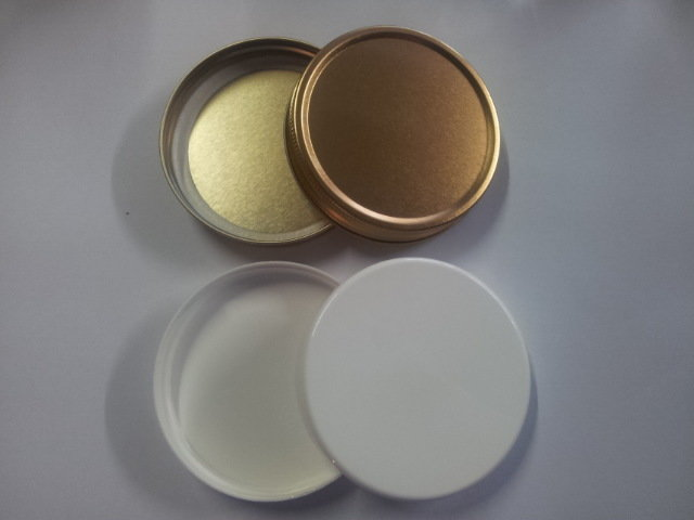 70mm Lids for 1lb Honey Jar