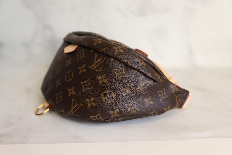 Louis Vuitton Bum Bag Monogram, New in Dustbag