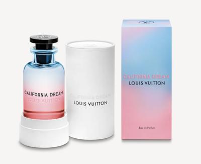 Louis Vuitton Perfume, California Dream 100ml, New in Box
