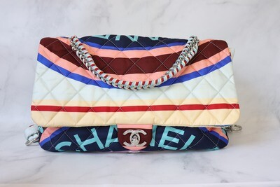 Chanel Seasonal Maxi Flap, Preowned in Dustbag