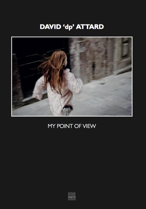 DAVID 'dp' ATTARD - MY POINT OF VIEW