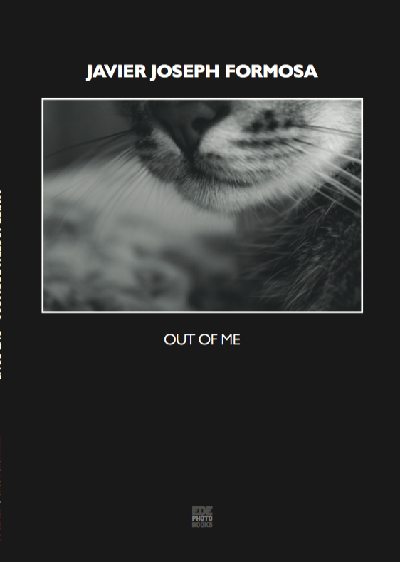 JAVIER JOSEPH FORMOSA - OUT OF ME