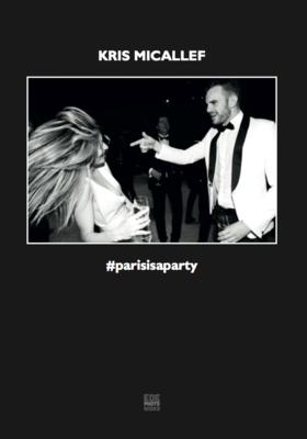 KRIS MICALLEF - #parisisaparty