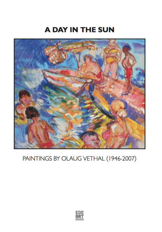 OLAUG VETHAL - A DAY IN THE SUN