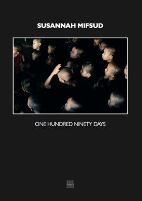 SUSANNAH MIFSUD - ONE HUNDRED NINETY DAYS