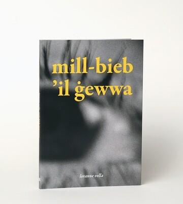 mill-bieb 'il ġewwa