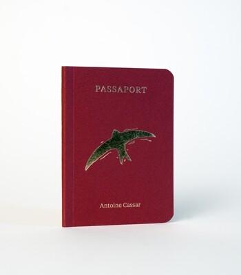 Passaport (2019)