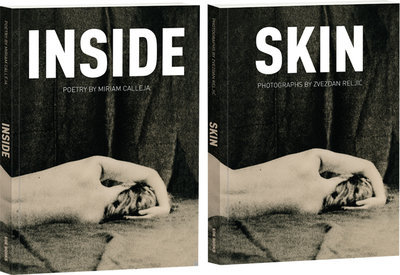 INSIDE SKIN - TWO BOOK SET