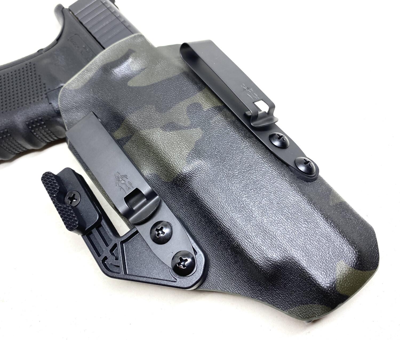 Glock 34 IWB Holster