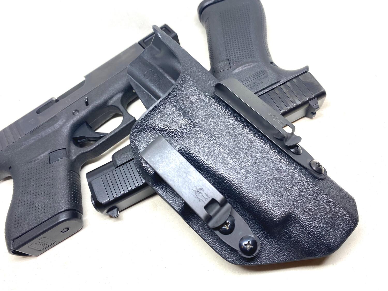 Glock Slimline IWB Holster