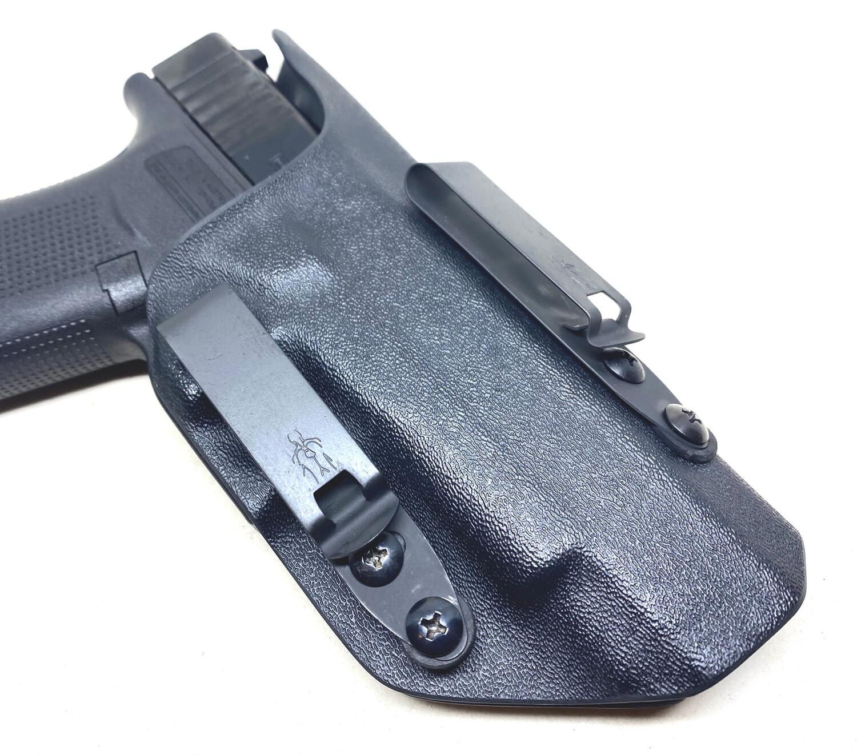 Glock Doublestack IWB Holster