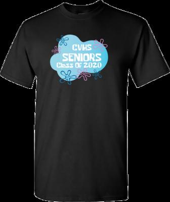 CVHS 2020 Seniors Shirts