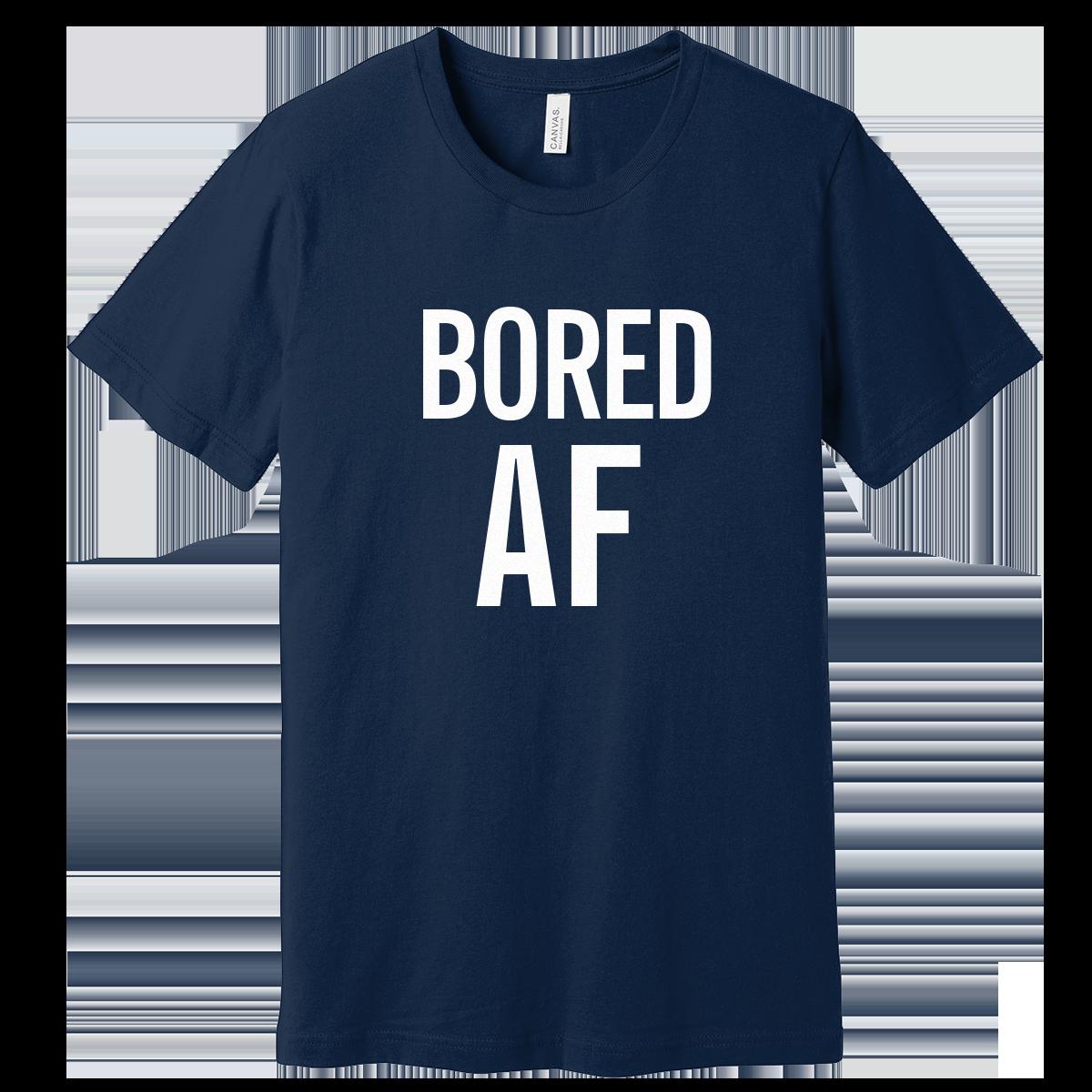 Covid 19 Bored AF