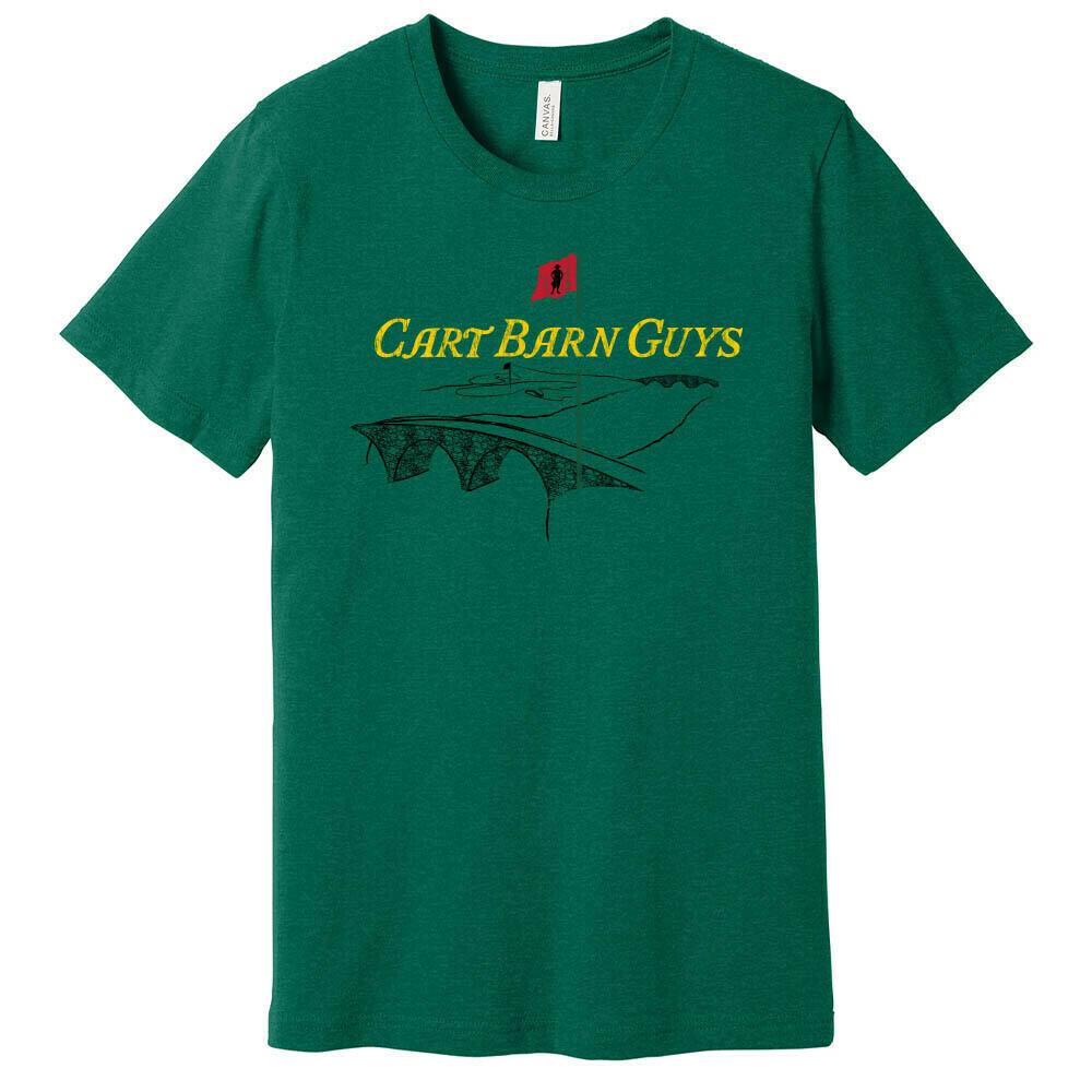 2020 Campo Verde Golf T-Shirt FREE