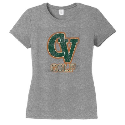 2020 Women's Players T-Shirt