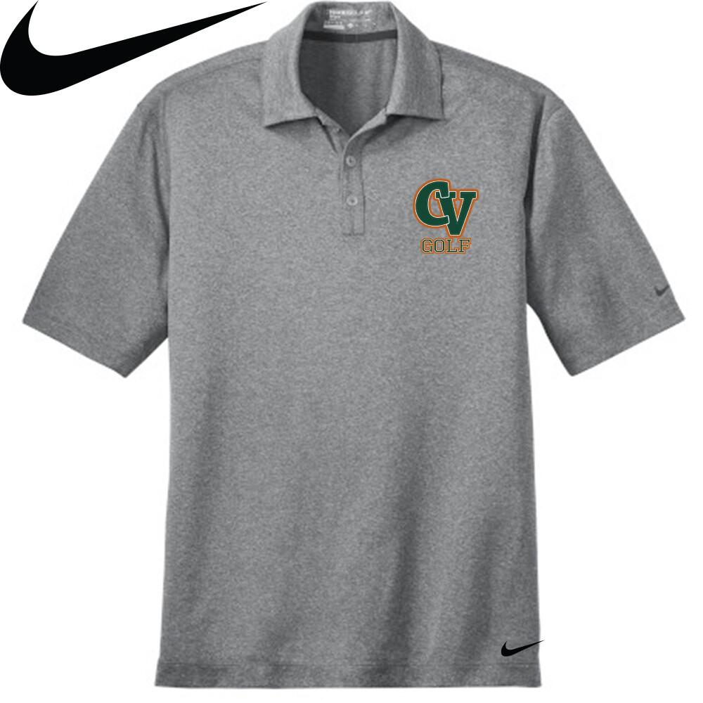 Nike Campo Verde Mens Golf Polo