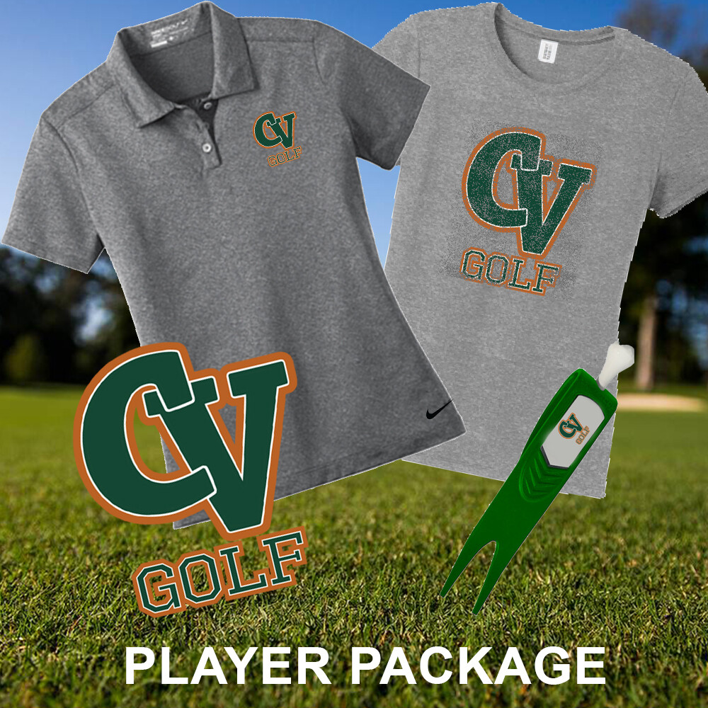 Nike Campo Verde Player Package