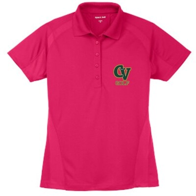 Extra Polo with logo
