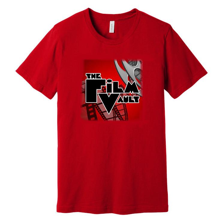 Film Vault Shirts