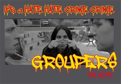 Groupers the Movie