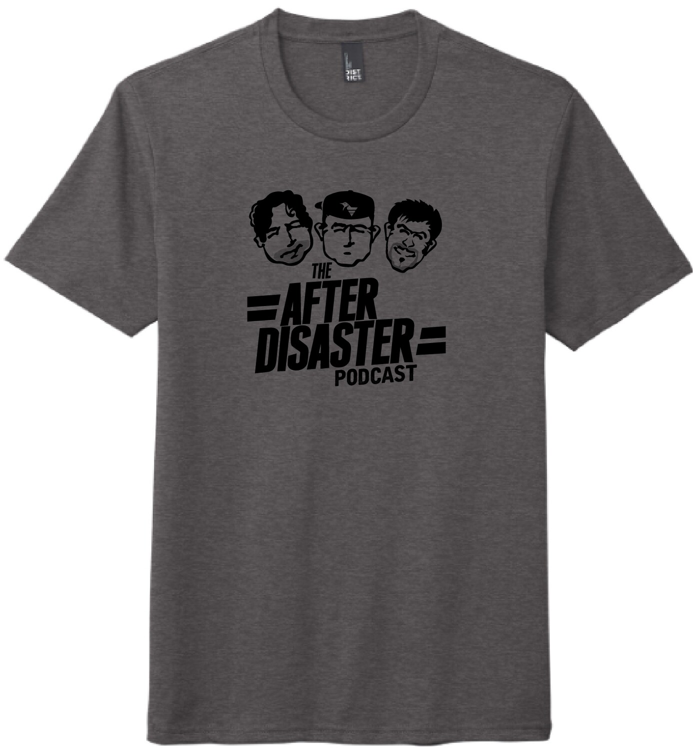 After Disaster Shirt