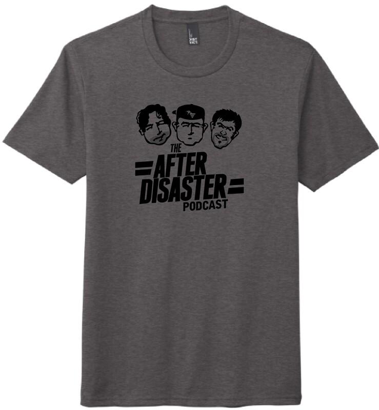 After Disaster Shirt